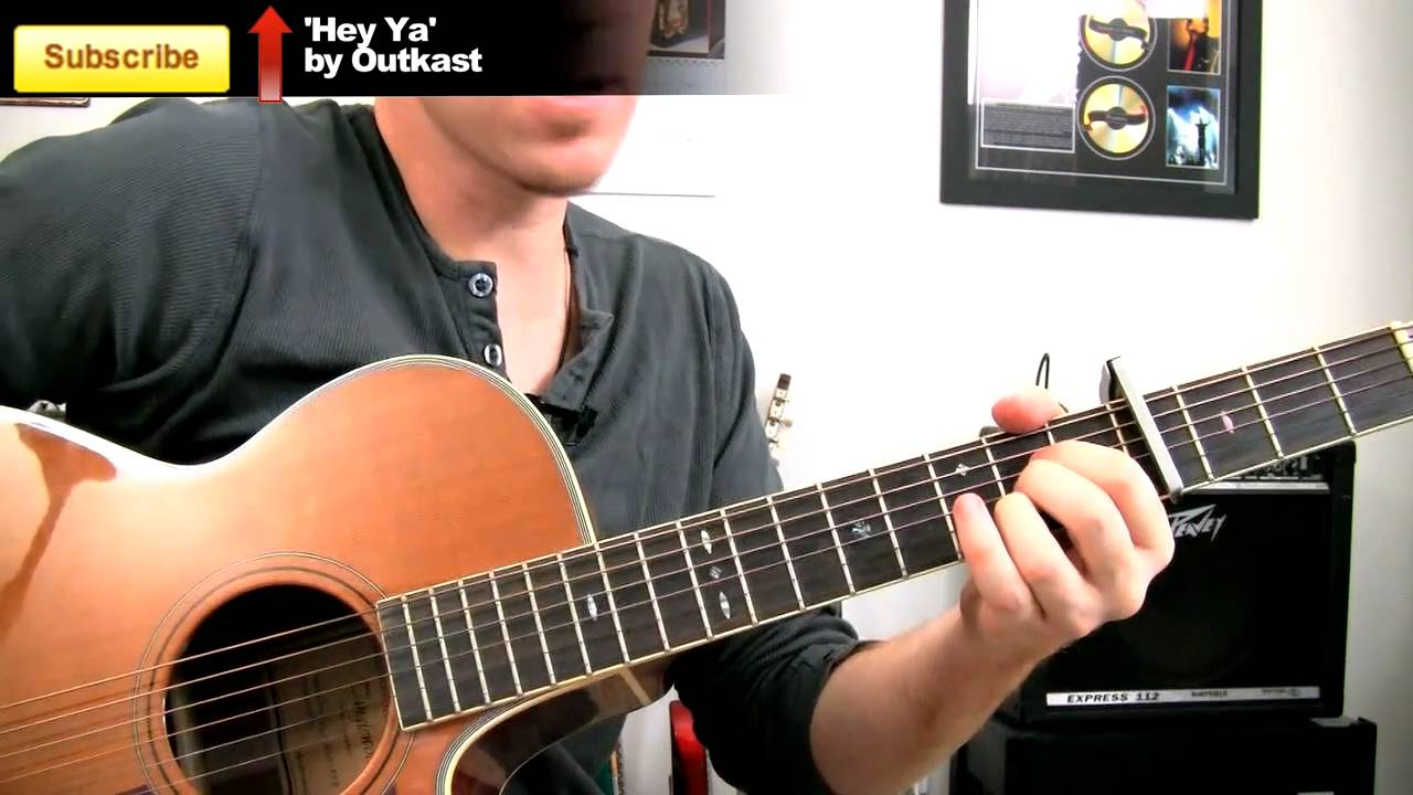 How To Play Im Yours On Guitar Jason Mraz Beginners Chords
