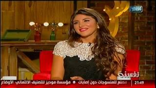 #نفسنة| لقاء مع الفنان الكوميدي ياسر الطوبجي