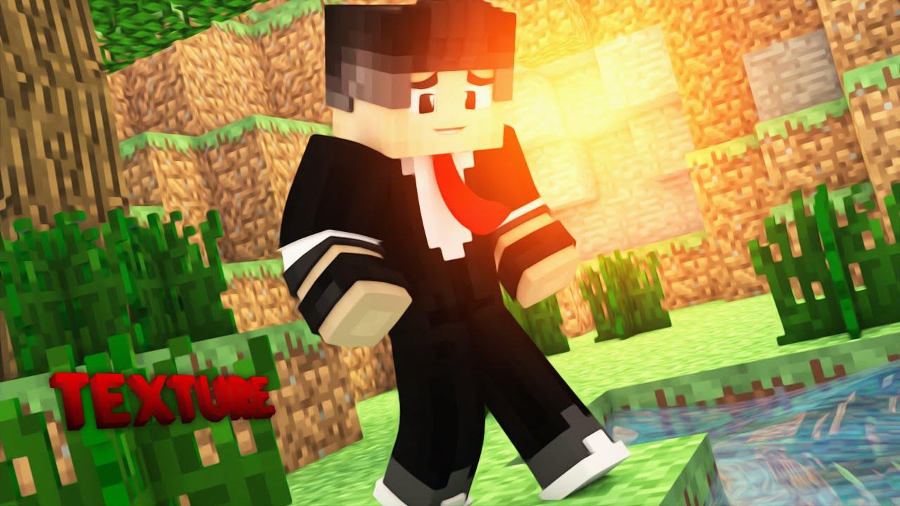• Minecraft Texture: Default HG edit bball •