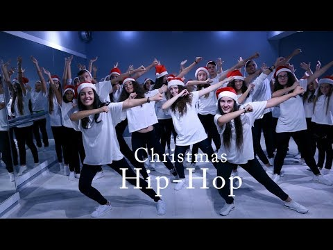 c7d404c26 Christmas hip hop - Dance - Jingle Bells 2018 - YouTube