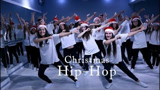 Christmas hip hop - Dance - Jingle Bells 2018 Video