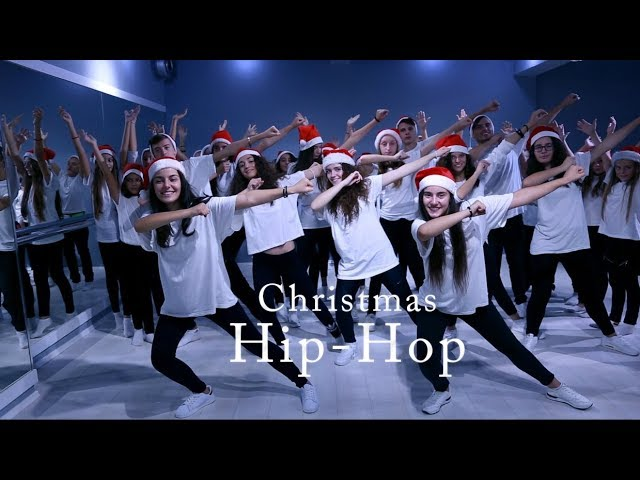 Christmas hip hop – Dance – Jingle Bells 2018