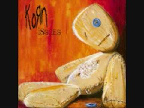 Korn- It's Gonna Go Away