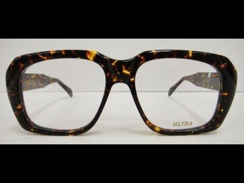 4c36caec7f Caviar Goliath II Eyeglasses Tortoise - YouTube