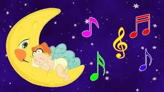 Bebek uyutmak için müzik