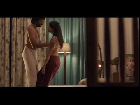 Download Bollywood Hot Webseries Boobs 😘 Kissing scene