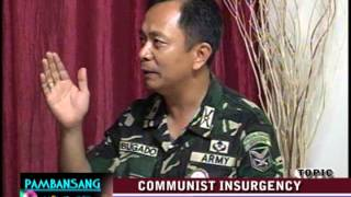 Communist Insurgency(segment 2)