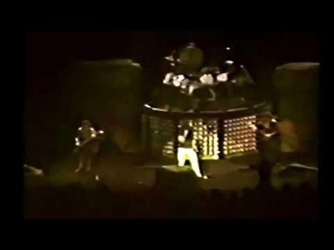 Black Sabbath-Zero The Hero-Live