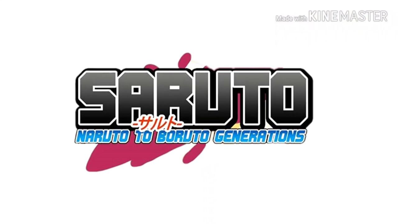 Download Saruto Naruto to Boruto Generations Official Intro