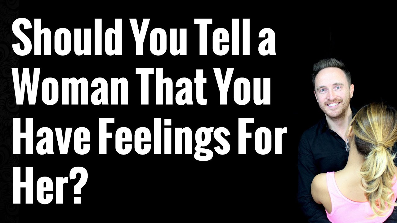 How to control your feelings for a guy