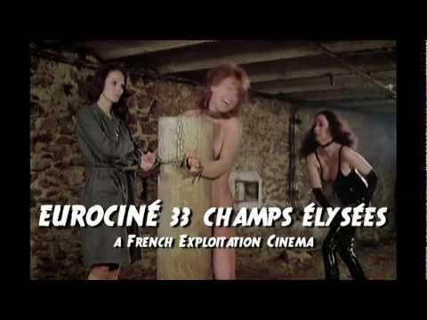 Eurociné 33 Champs élysées - Bande annonce Trailer