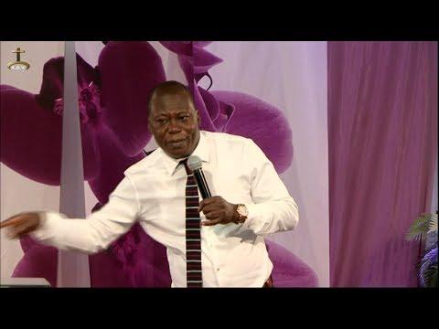 ADV- LA PUISSANCE DE LA PRIÈRE, une clé pour vaincre la souffrance (Toni Silasi)