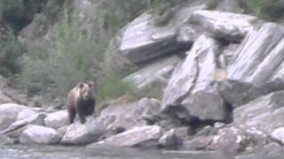Река Народа. Клип