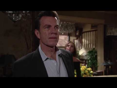 The Young and The Restless Get Out of My Life