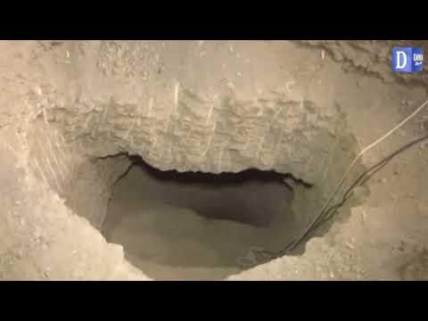 Karachi mai Khazana Hasil karnay kay liye ghar mai khudai mehengi par gai