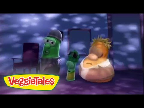 VeggieTales: BellyButton - Silly Song