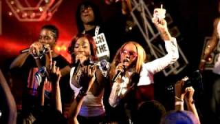 Crime Mob - Stilettos [Pumps] [featuring Miss Aisha] (Video)(2007 WMG Stilettos [Pumps] [featuring Miss Aisha] (Video), 2009-10-27T01:25:36.000Z)