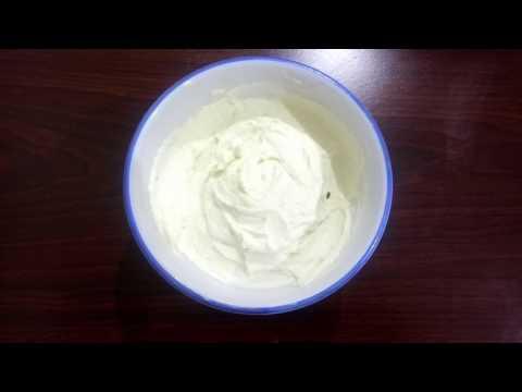 Instant Cream Cheese Recipe