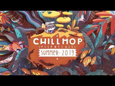 🌴Chillhop Essentials - Summer 2019 - chill & groovy beats Mp3