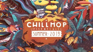 🌴Chillhop Essentials - Summer 2019 - chill & groovy beats
