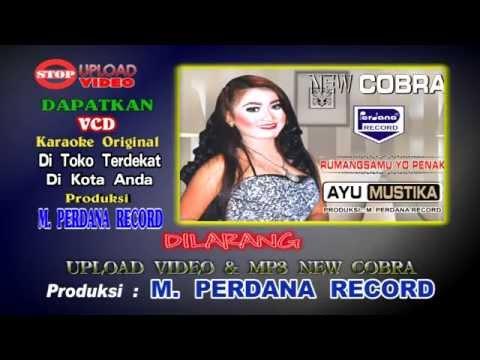 Rumangsamu Yo Penak  - Ayu Mustika - New Cobra [ Official ]