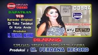 Download Video Rumangsamu Yo Penak  - Ayu Mustika - New Cobra [ Official ] MP3 3GP MP4