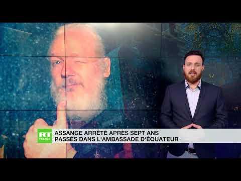 Julian Assange : l