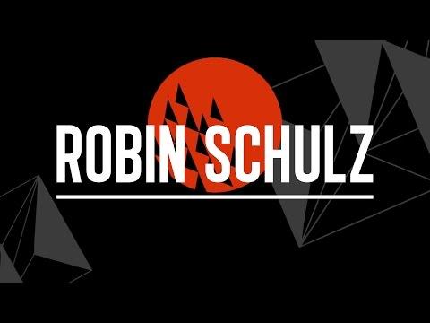 Robin Schulz - DJ MIX