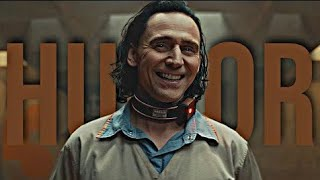 loki humor | what if i was a robot and i didn't know it? [episode 1]