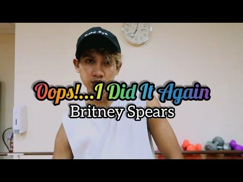 Britney Spears - OopsI Did It Again  DANCE  FITNESS  At PHKT Balikpapan