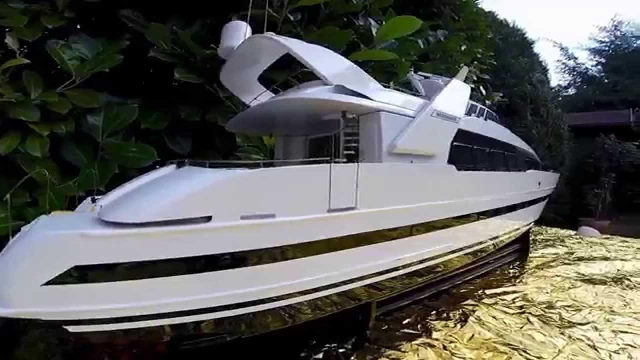 Moonraker Graupner Modell Yacht RC Winterlager 11 2015