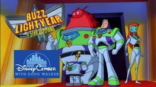 Buzz Lightyear of Star Command - Disneycember