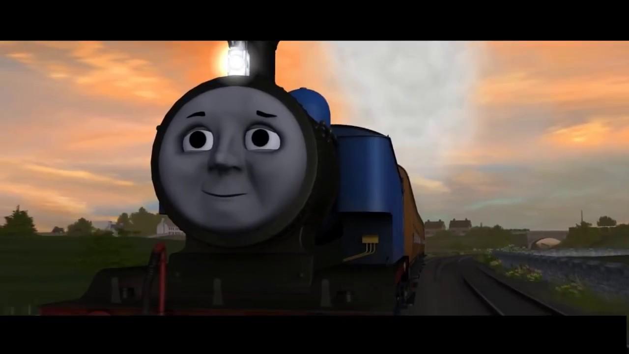 Si3d Rws Thomas The Tank Engine Youtube