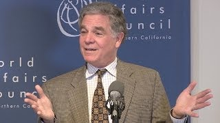Paul Taylor: America in 2050: Towards a New National Identity?