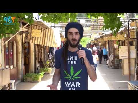 Syria like you've never seen before by Treka 2018