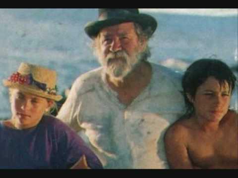 EL ABUELO Y YO/ Piel de Agua - Ludwika Paleta