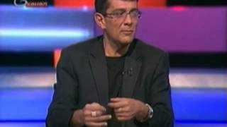 Петр Кулешов (13 ноября 2012)