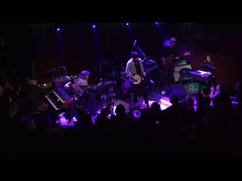 Steve Kimock and Friends - 11.23.18 - Ardmore Music Hall - Set One