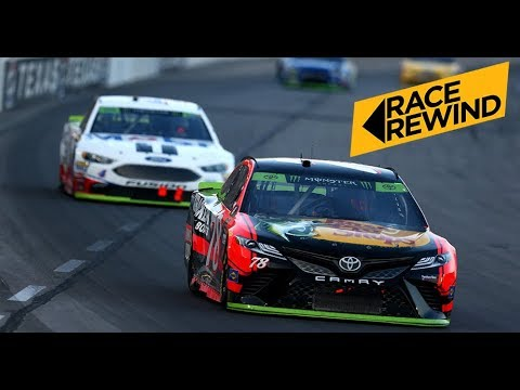 Race Rewind: Texas playoff race in 15