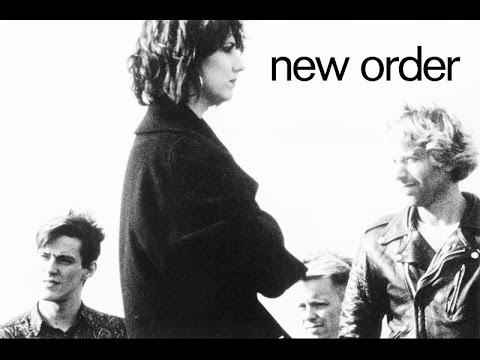 New Order - Regret (lyrics)
