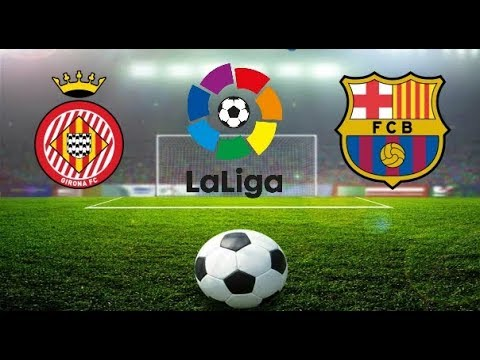 GIRONA VS BARCELONA 🔴IN LIVE ALL GOALS & HIGHLIGHTS 🔴AMAIZING MATCH 🔴 UNGLAUBICH