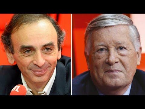 """""""Cabinet noir"""" dénoncé par Fillon : """"Il y a un côté burlesque"""", dit Alain Duhamel"""