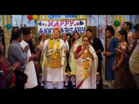 Happy Anniversary Wedding Anniversary : A Song from Film Educated Binani