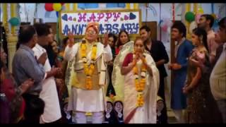 happy anniversary wedding anniversary a song from film educated binani