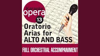 Requiem: Hostias - Andante moderato (full vocal Version)