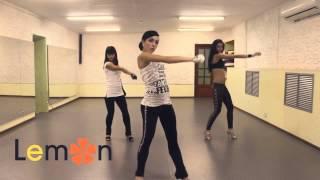 GoGo танцы Обучение.