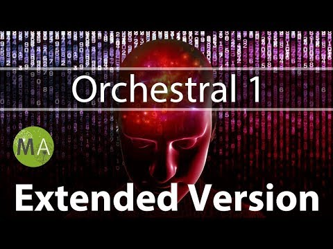 Cognition Enhancer Extended Orchestral 1 For Studying - Isochronic Tones