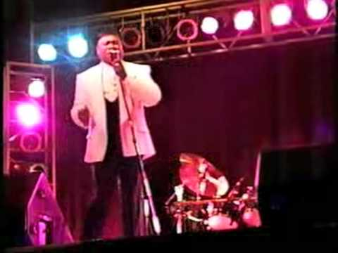 With This Ring: Sonny Turner of the Platters (1996)