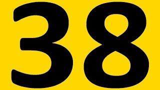 БЕСПЛАТНЫЙ РЕПЕТИТОР. ЗОЛОТОЙ ПЛЕЙЛИСТ. АНГЛИЙСКИЙ ЯЗЫК BEGINNER УРОК 38 УРОКИ АНГЛИЙСКОГО ЯЗЫКА