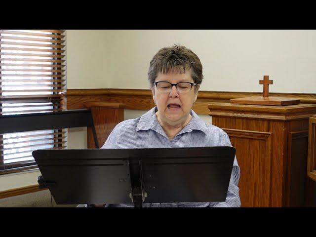 Jan Randolph's Bible Study: 10 Commandments - 9